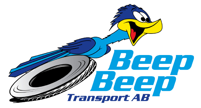 Beep-Beep-Transport